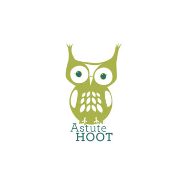 Astute Hoot Illustrations