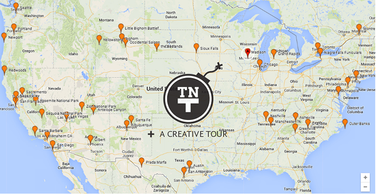 TNT tour map_blog