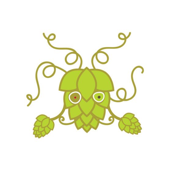 Crazy Hop Dude Illustration WEB