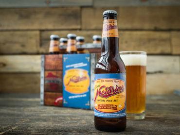 Wisconsin Brewing Company – Nectarine