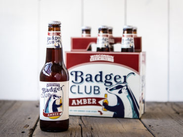 Wisconsin Brewing Co. – Badger Club