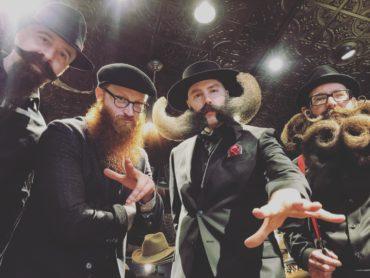 Austin Beard Event