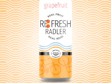 Wisconsin Brewing Co. – Radler