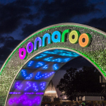 Good Energy at Bonnaroo