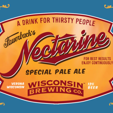 Wisconsin Brewing Co. – Nectarine